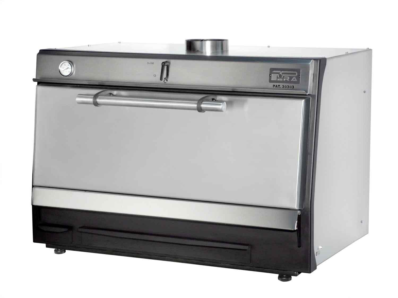 Pira forno a carbone 120 SD