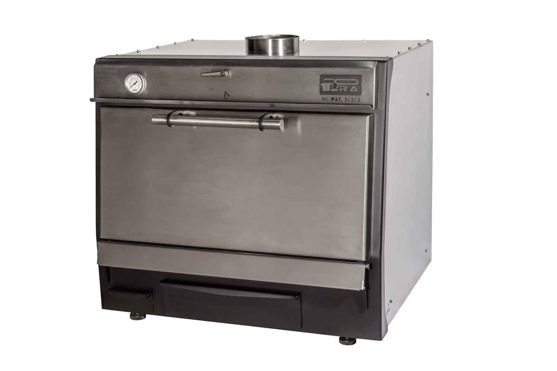 forno a carbone Pira 90 SD