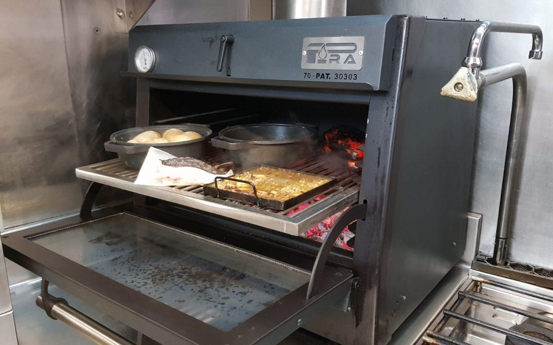 Prova il forno Gratis nel tuo locale