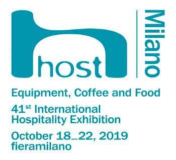 Fiera di Milano Host 2019