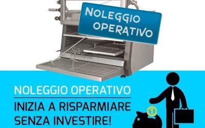 Noleggia il tuo forno con 5€ al giorno